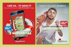 Applebees_Social-media